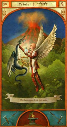 19:19 Meaning With The Guardian Angel's and the Numerology >>