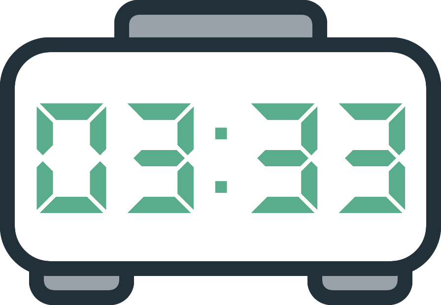 Triple Hour 03:33 Find Out its Complete Meaning >>